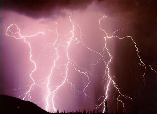 Lightningtucsonaz