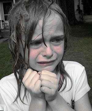 child-terrorized